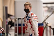 """Mick Schumacher wanted 'MSC' as his timing screen abbreviation: """"It's an emotional bond"""""""