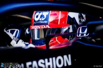 AlphaTauri in stronger position at start of season than last year – Gasly