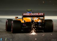 McLaren surprised rival teams haven't adopted unique diffuser design