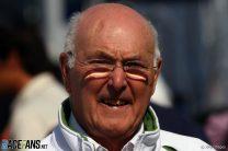 Motorsport community pays tribute to Murray Walker