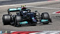 """Mercedes have made a """"decent recovery"""" from day one setback – Bottas"""