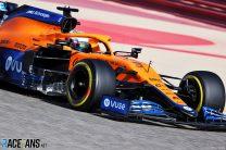 Ricciardo: Braking is main difference between McLaren, Renault and Red Bull cars