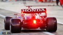 """Honda's """"great winter"""" is its most impressive effort yet, says Verstappen"""