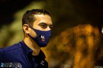 Nicholas Latifi, Williams, Bahrain International Circuit, 2021