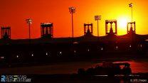 Paddock Diary: Bahrain pre-season testing