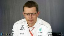 "Ex-Mercedes power unit mastermind Cowell ""not an option"" for Red Bull"
