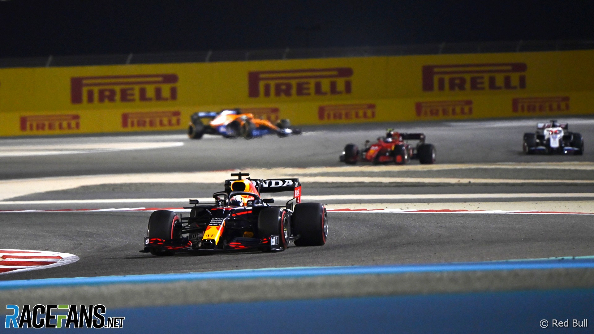 20 questions for the 2021 Formula 1 season