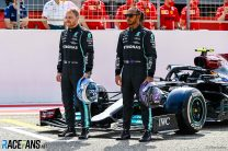 Is Hamilton starting his final F1 season? Why this may not be his 'last dance' with Mercedes