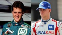 Michael and Mick Schumacher: Their different routes to Formula 1
