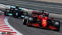 "Ferrari: ""The engine has made a large step forward"""