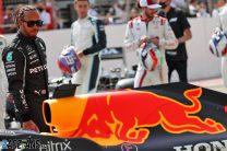 Motor Racing – Formula One Testing – Day One – Sakhir, Bahrain