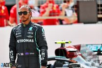 The F1 records Hamilton, Alonso, Raikkonen and others can break in 2021