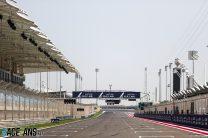 Bahrain International Circuit, 2021