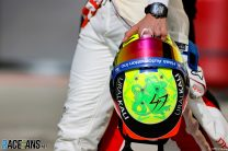 Mick Schumacher, Haas, Bahrain International Circuit, 2021
