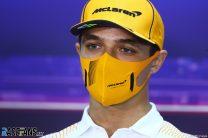 Motor Racing – Formula One World Championship – Bahrain Grand Prix – Preparation Day – Sakhir, Bahrain