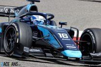 Motor Racing – FIA Formula 2 Championship – Friday – Sakhir, Bahrain
