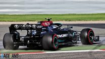 "Mercedes prioritised making car ""less of a handful"" for race"