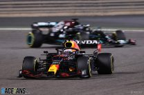 Verstappen was right to let Hamilton pass him for lead – Horner