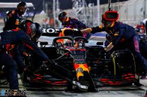 Mercedes strategy didn't catch us by surprise – Red Bull