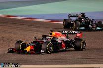 """Mercedes regard Verstappen as """"a very mature, very smart racer now"""""""