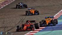 Inconsistent track limits rules confusing for fans, say drivers