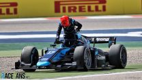 New format but familiar problems in Formula 2's first triple-header weekend