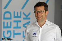 Williams hires Volkswagen rally car designer Demaison as technical director