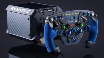 Win a Fanatec direct drive steering wheel and more with your F1 predictions