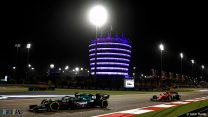 Paddock Diary: Bahrain Grand Prix part two