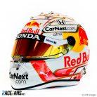 Max Verstappen's 2021 F1 Helmet