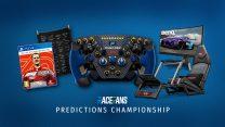 Make your 2021 Azerbaijan Grand Prix predictions