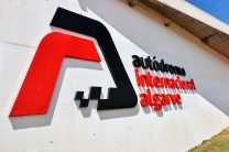 Autodromo do Algarve, 2021