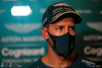"Vettel mustn't let downturn ""snowball out of control"" – Webber"