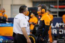 """Humble"" Seidl unlocking potential in McLaren's staff – Brown"