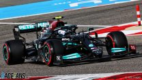 Mercedes will sort car problems within three races, Budkowski predicts