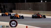 The classic rivalry for 'best of the rest' and six more Imola talking points
