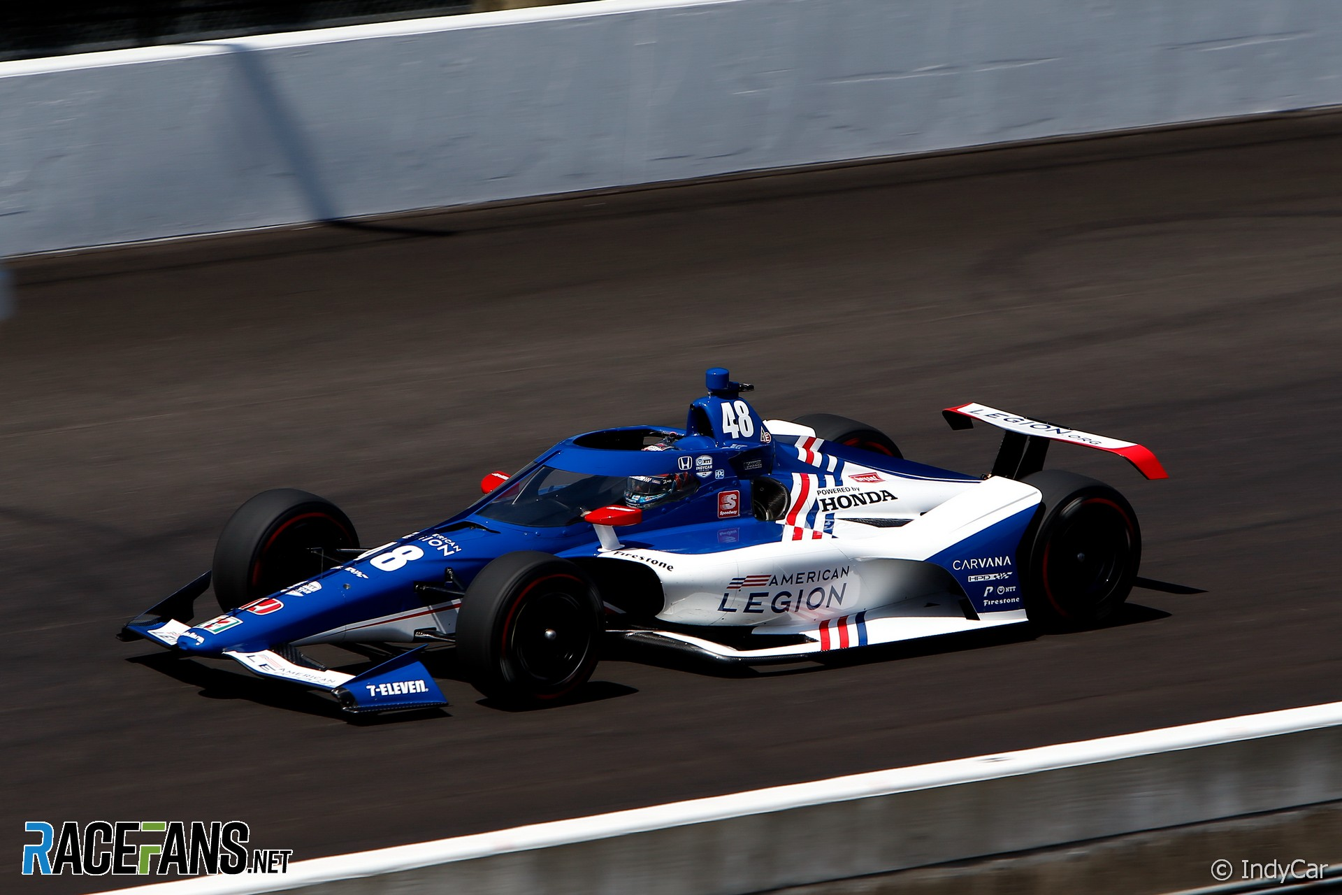 Tony Kanaan, Ganassi, IndyCar, Indianapolis Motor Speedway, 2021