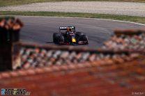 2021 Emilia-Romagna Grand Prix practice in pictures