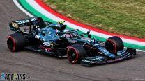 """Horner rubbishes Aston Martin's """"naive"""" call for aerodynamic rules change"""