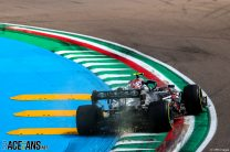 F1 eases track limits restrictions at Imola