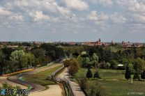 Paddock Diary: Emilia-Romagna Grand Prix part one