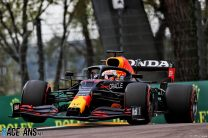 """Verstappen would have been """"solidly on pole"""" without error – Wolff"""