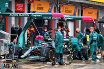 """FIA's delayed penalty call was """"not very professional"""" – Vettel"""