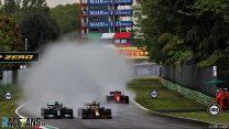 Rate the race: 2021 Emilia-Romagna Grand Prix