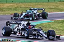 Stroll loses seventh place to Gasly after post-race penalty for lap 11 pass