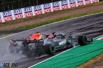 Lewis Hamilton, Mercedes, Imola, 2021