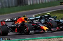 Horner defends Perez over Imola race errors after point-less finish