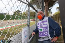 Paddock Diary: Emilia-Romagna Grand Prix part two