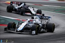 Remove chicane at Catalunya to improve races – Russell