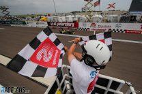 Colton Herta, Andretti, St Petersburg, IndyCar, 2021